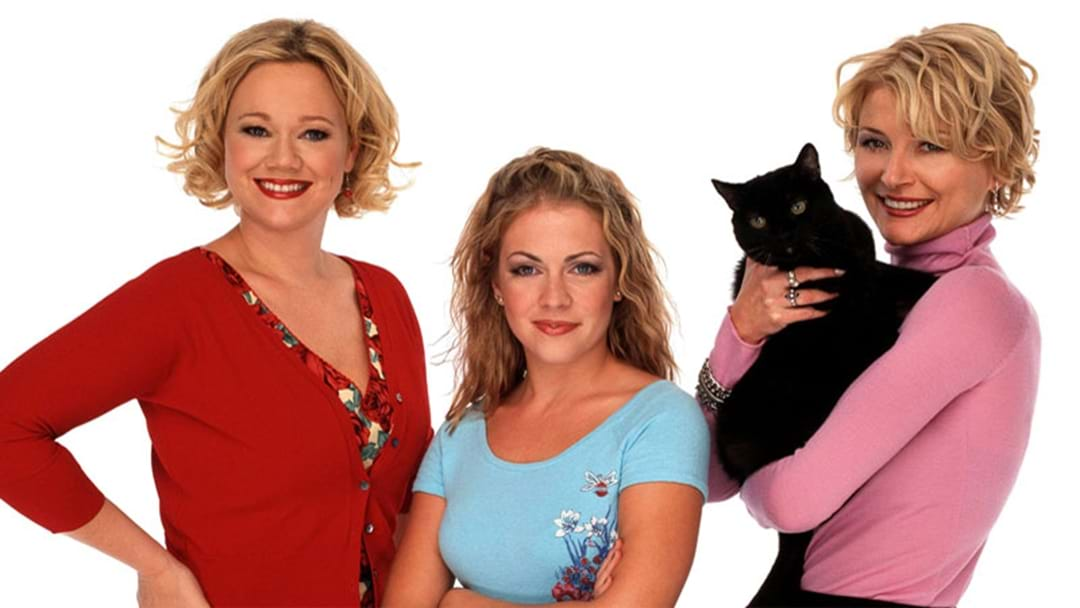 The New 'Sabrina The Teenage Witch' Show Has Cast Its Hilda & Zelda!