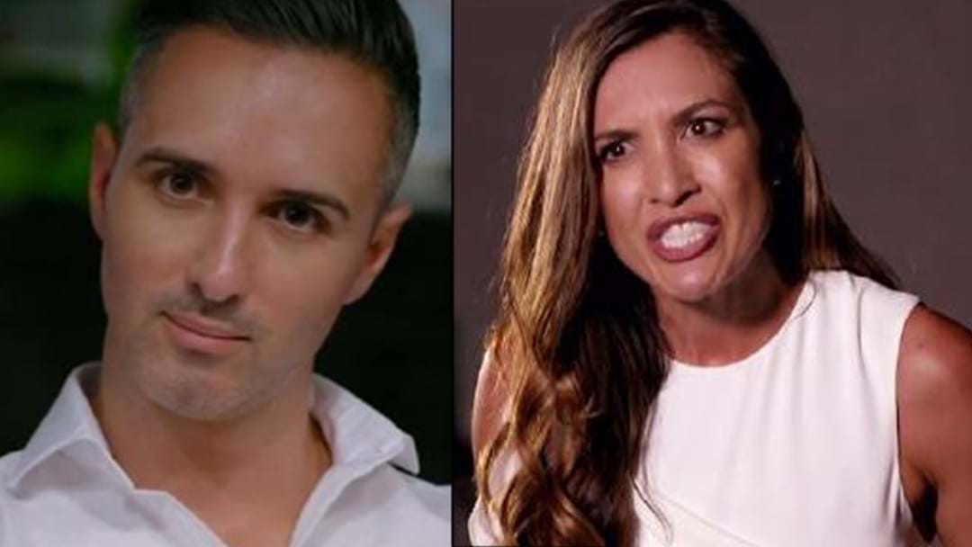 Married At First Sight's Nadia Reveals A Personal Confession About Life After Anthony