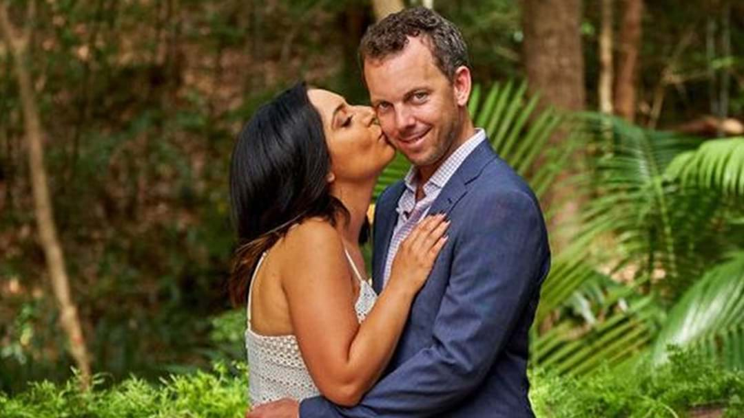 Married At First Sight's Simon & Alene Aren't Moving To Each Other For Love