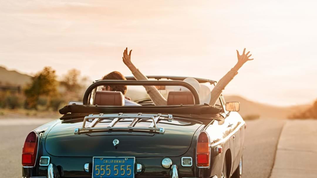 Perth's Best Roadtrip Locations