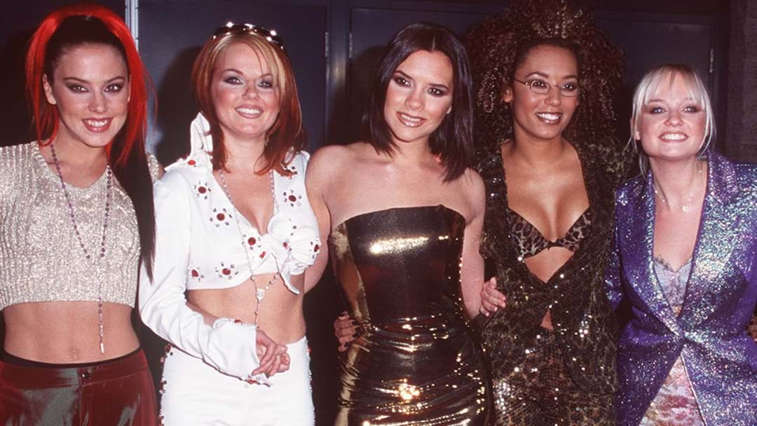 BREAKING: The Spice Girls Are Set For A Reunion Tour!