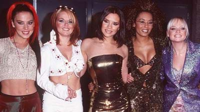 Another Spice Girls Reunion Is In The Works With Posh!