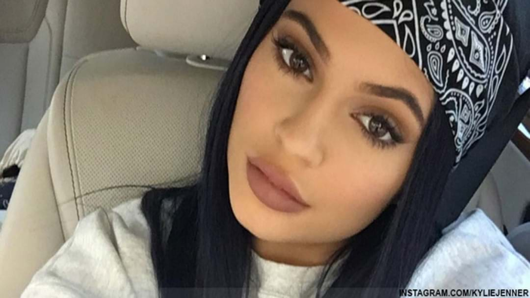 Fans Think Kylie Jenner Teased Her Pregnancy On Insta Stories
