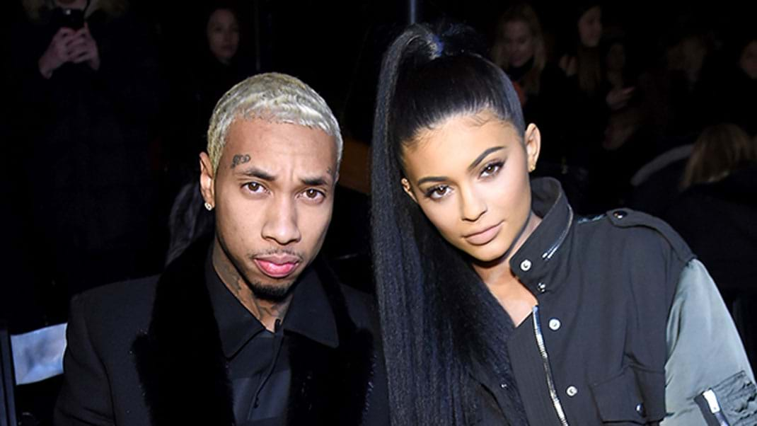 Kylie Jenner's brother 'didn't know' she was pregnant