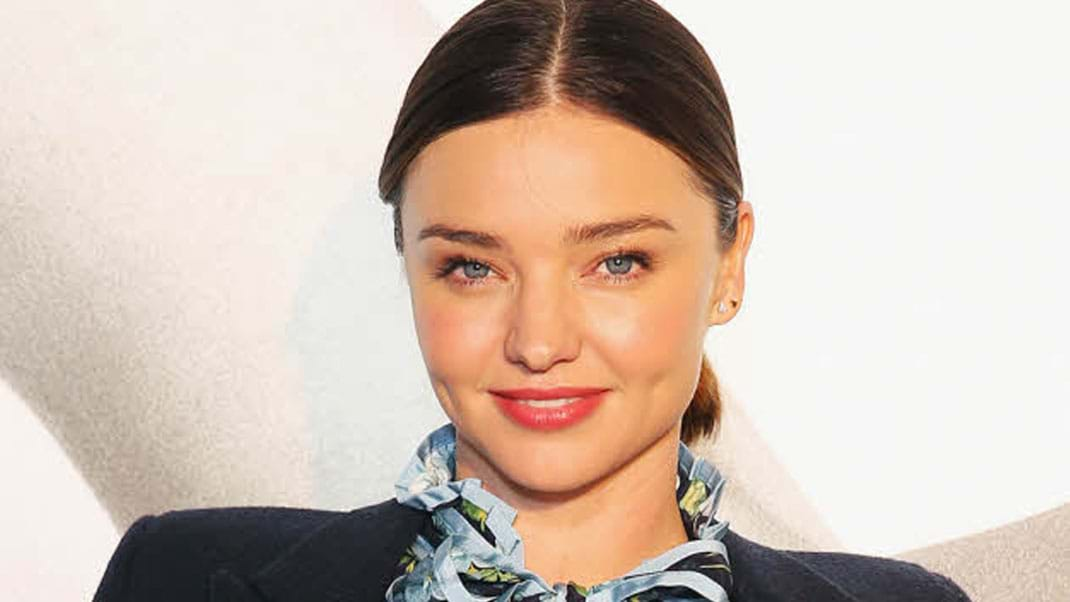 Article heading image for The Gender Of Miranda Kerr & Evan Spiegel's Bub Has Been Revealed!
