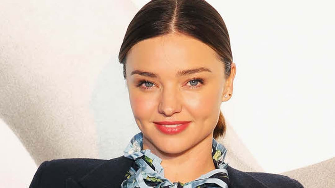 Miranda Kerr Has Reportedly Given Birth To Her Second Child