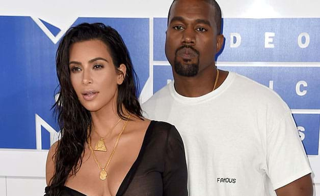 Jealous Much? Kim Kardashian Envious Pregnant Surrogate Is Stealing Her Spotlight!