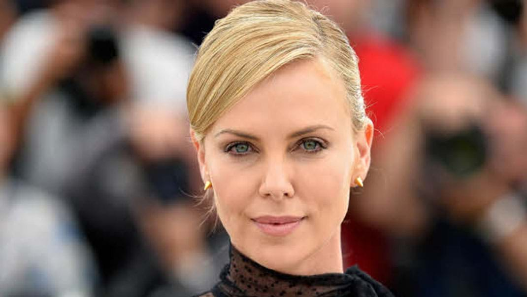 Charlize Theron Addresses Tia Mowry Feud Rumors