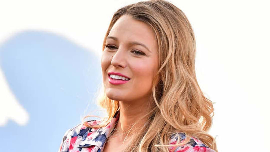 Blake Lively's Secret To Perfect Hair Has Been Revealed