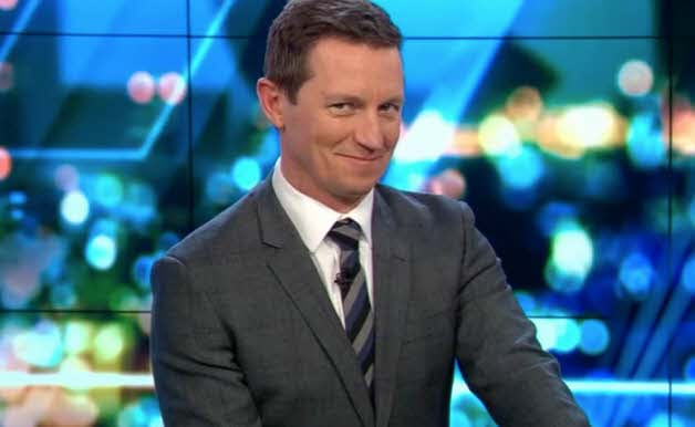 Article heading image for Rove McManus Is Returning To Channel Ten To Host A New Entertainment Program!