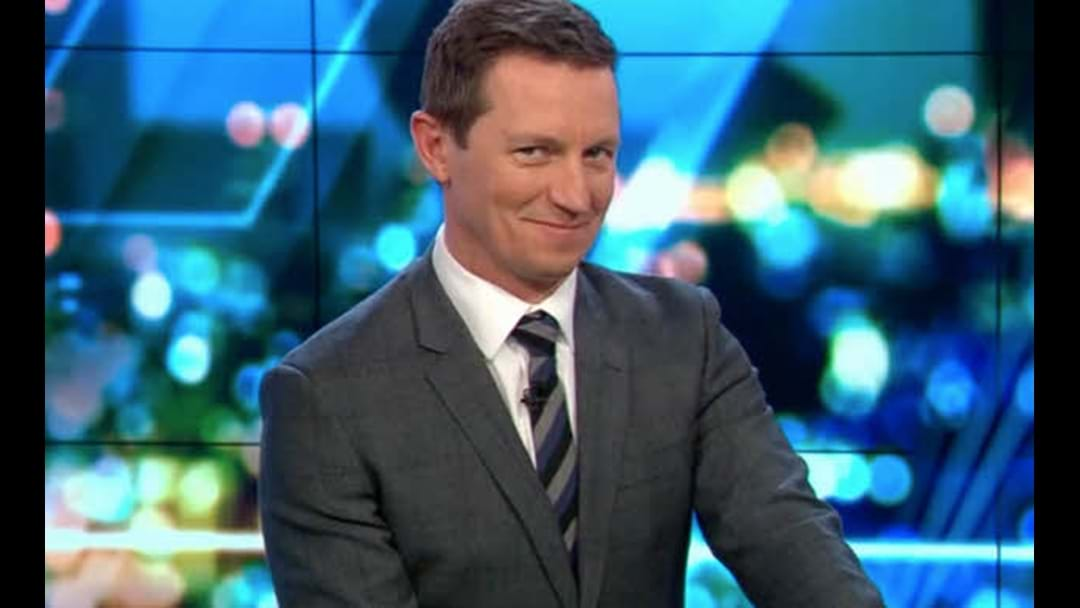 Rove McManus Is Returning To Channel Ten To Host A New Entertainment Program!