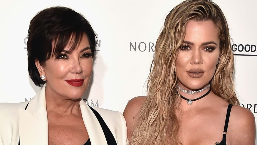 Khloe Kardashian Reveals Her Family Asked Her To Lose Weight