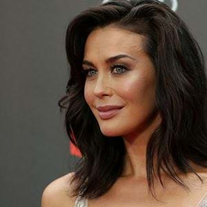 Megan Gale Is Pregnant!