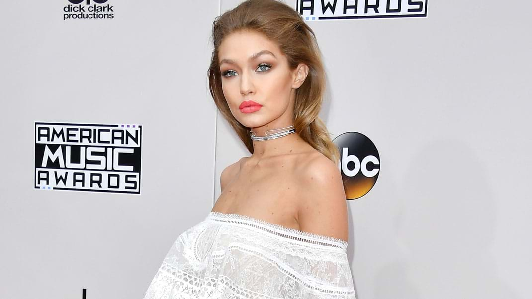 Gigi Hadid No Longer Walking In This Year's Victoria's Secret Fashion Show