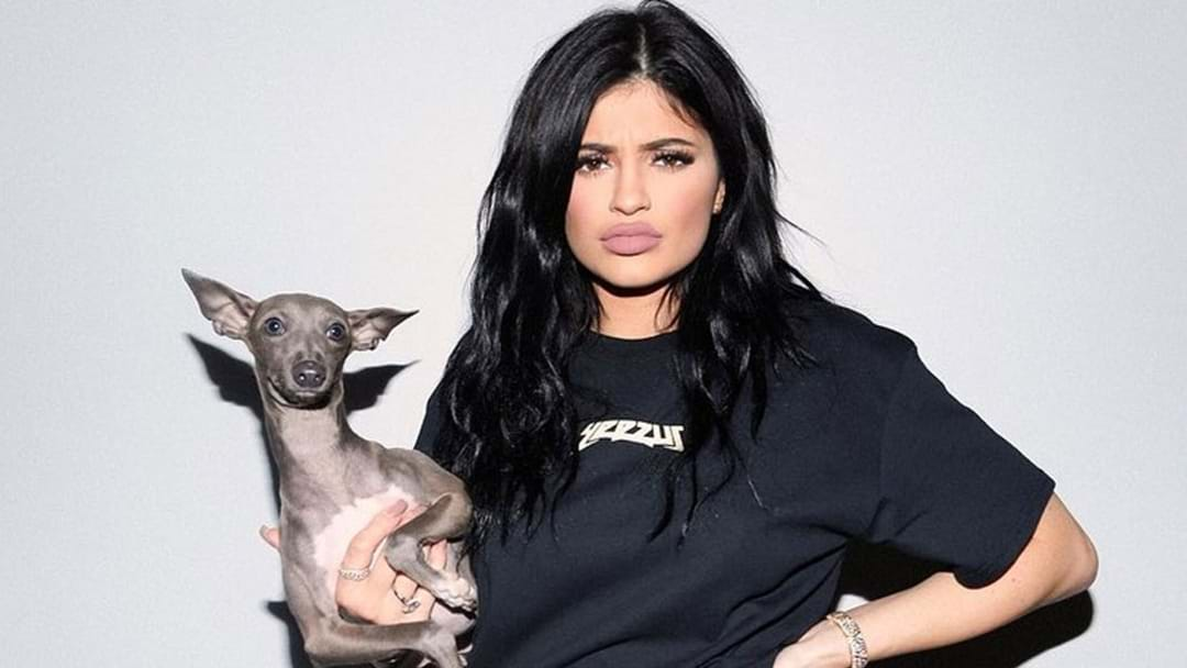 GRAB THE REMOTE: Kylie Jenner Is Getting Her OWN Reality Show