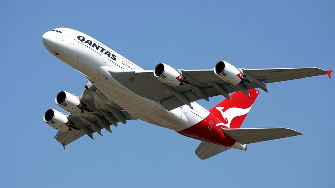 Qantas CEO Dishes On The Weirdest Food Orders The Lounge Has Received