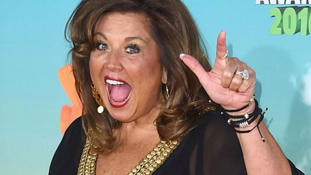 Dance Moms' Abby Lee Miller released from prison after 8 months