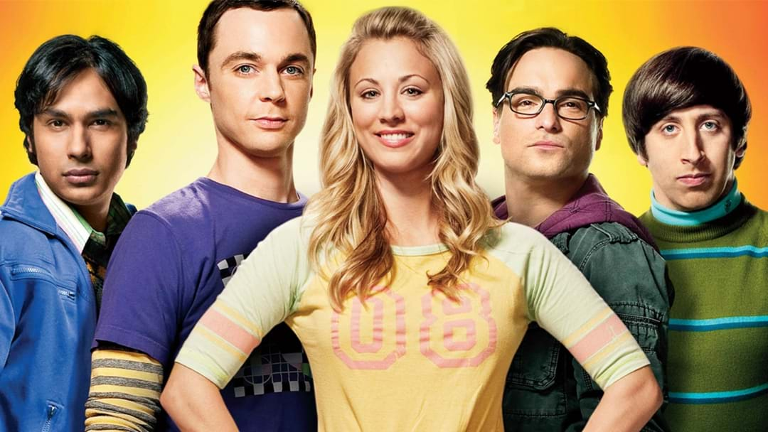 'The Big Bang Theory' Is Ending Because Sheldon Is 'Sick Of It'