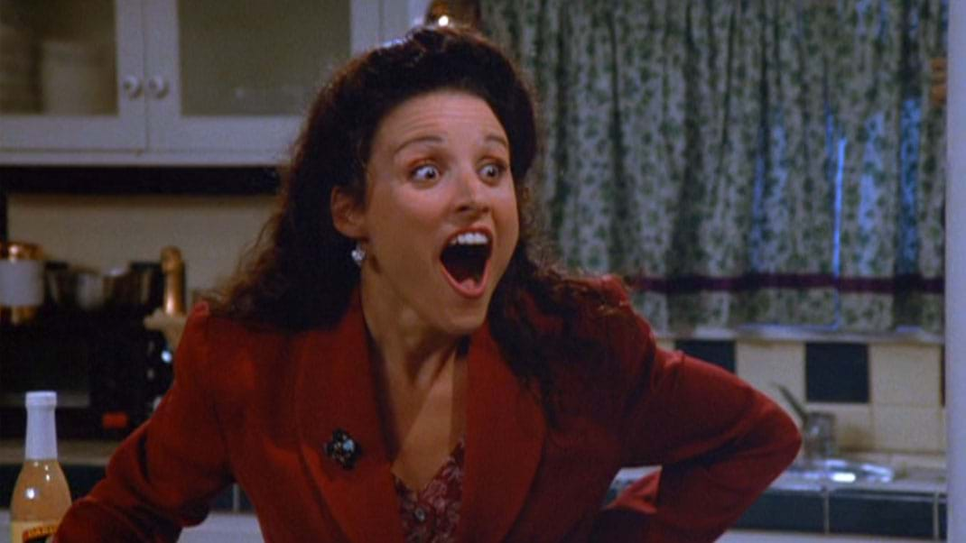 Article heading image for Jerry Seinfeld Says A 'Seinfeld' Reboot Could Happen!