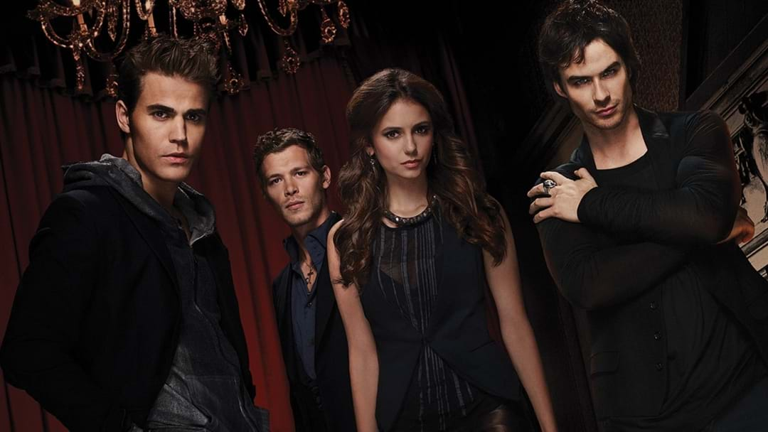 This Vampire Diaries Star Is Set To Headline Supanova In Brisbane