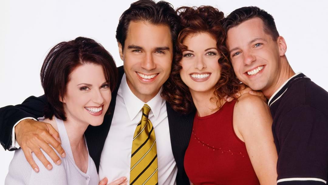 YESSSS: Will & Grace Trivia Is Coming To Melbourne
