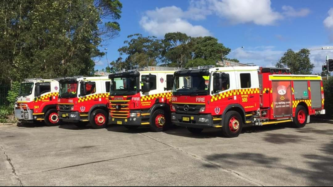 Fire Services Upgrade for Albany