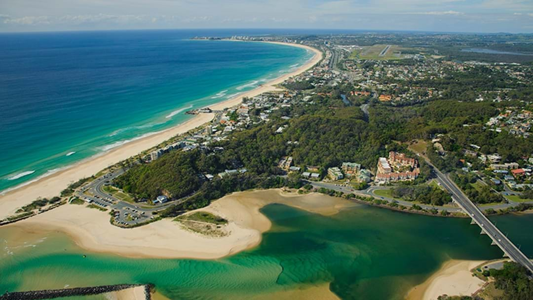 Are you a true Gold Coast southerner?