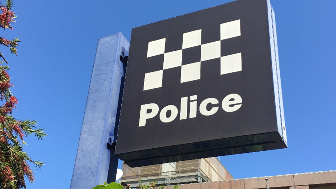 Police Crackdown At Bendigo Train Station And Hargreaves Mall