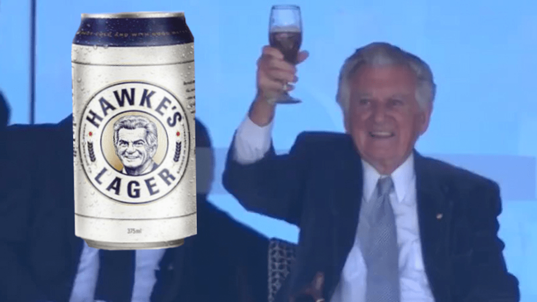 Where To Find Bob Hawke's Beer In Newcastle