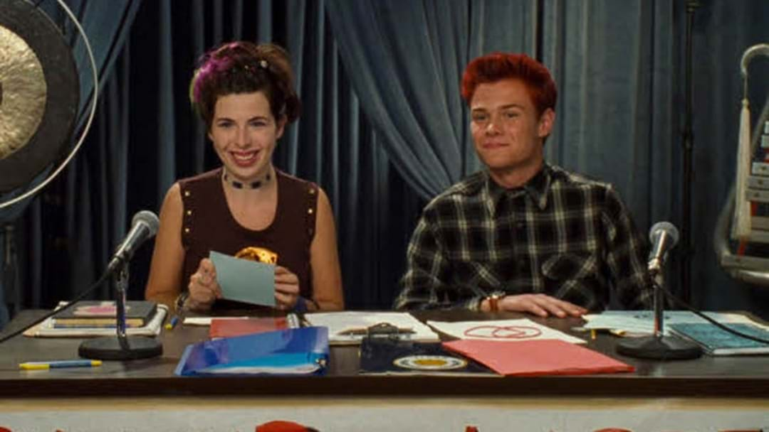 Jeremiah From 'The Princess Diaries' Is SO DAMN GOOD LOOKING NOW!