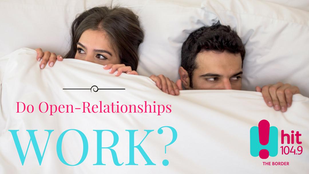 Do open relationships actually work?