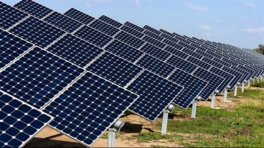 Controversial Solar Farm Approved