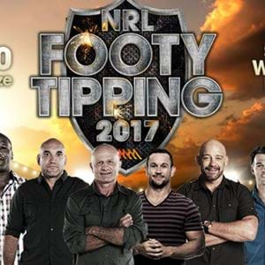 2017 NRL Footy Tipping Comp