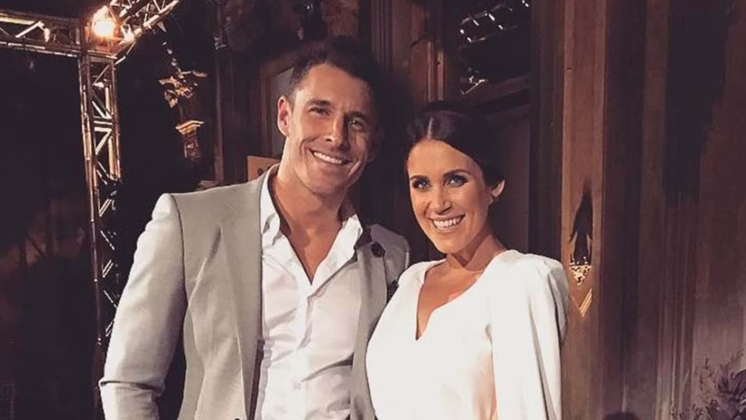 Georgia Love Has Called Out Haters On Her 'Vote Yes' Instagram Post