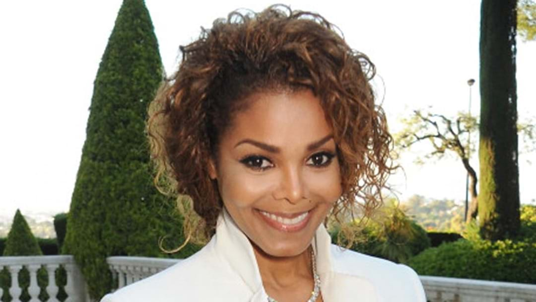 Horrible News For Janet Jackson
