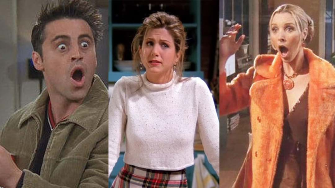 OMG! Rachel Was Almost Played By This Actress On Friends!