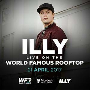 Illy's Epic WFR