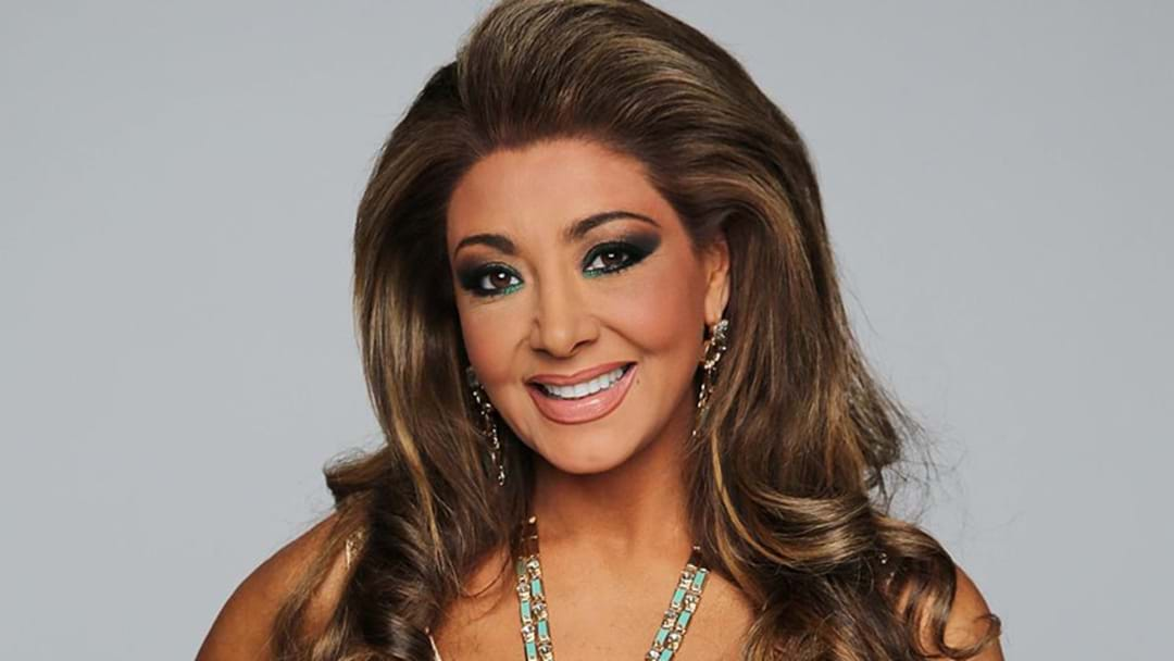 Heartbreaking News For Real Housewives of Melbourne Star Gina Liano