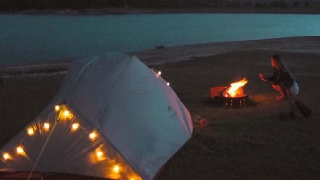 6 Spots To Camp For CHEAP This Easter