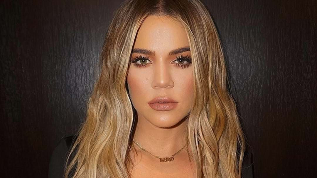 Stop What You're Doing & Look At Khloe Kardashian's New Haircut!