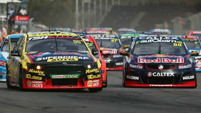 Article heading image for GC 600 Roadworks Ramp Up