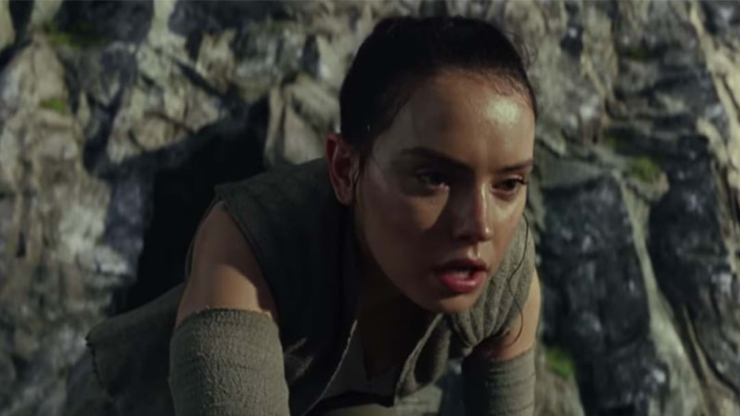 This Line In The New Star Wars Trailer Has The Internet Freaking Out