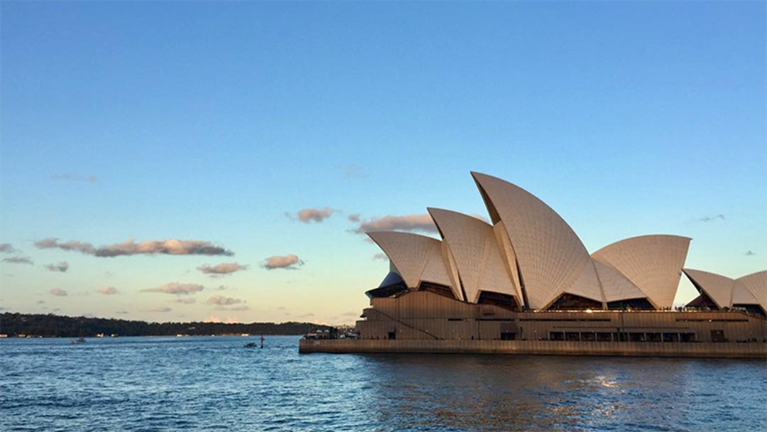 The Sydney Opera House Is Getting A $45 Million Makeover