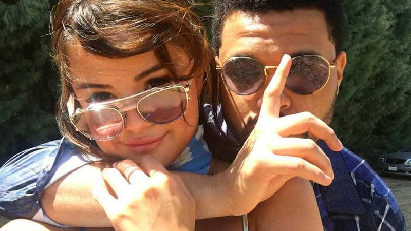 Article heading image for Selena Gomez & The Weeknd Have Reportedly Split!