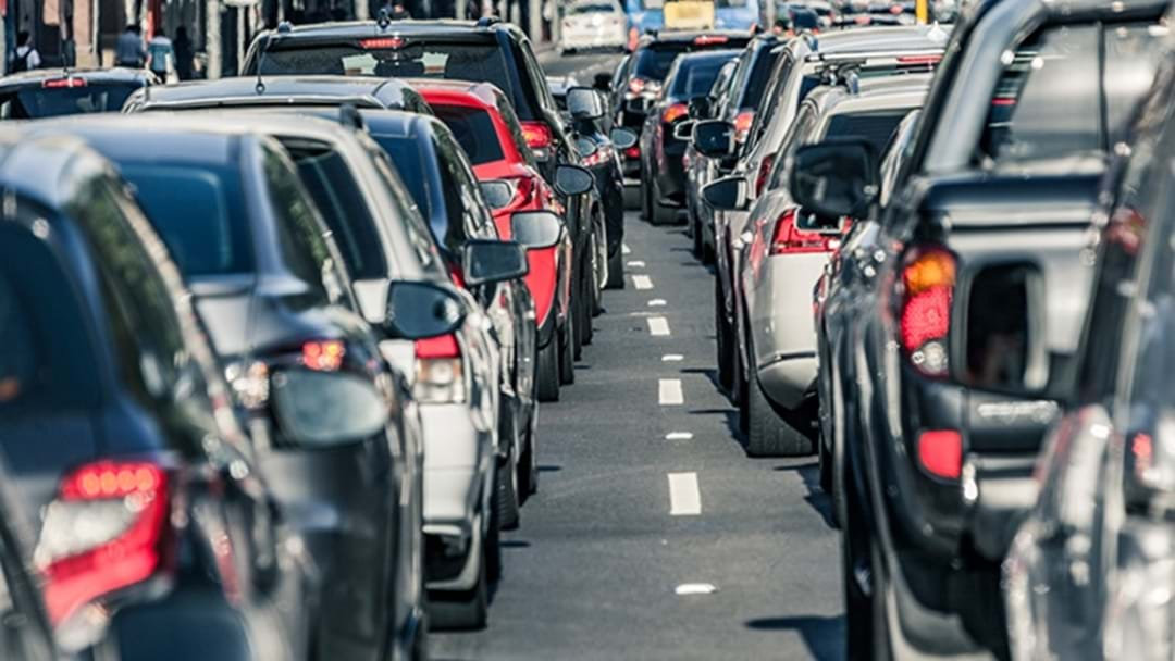 Where Is Brisbane's SLOWEST Commute?