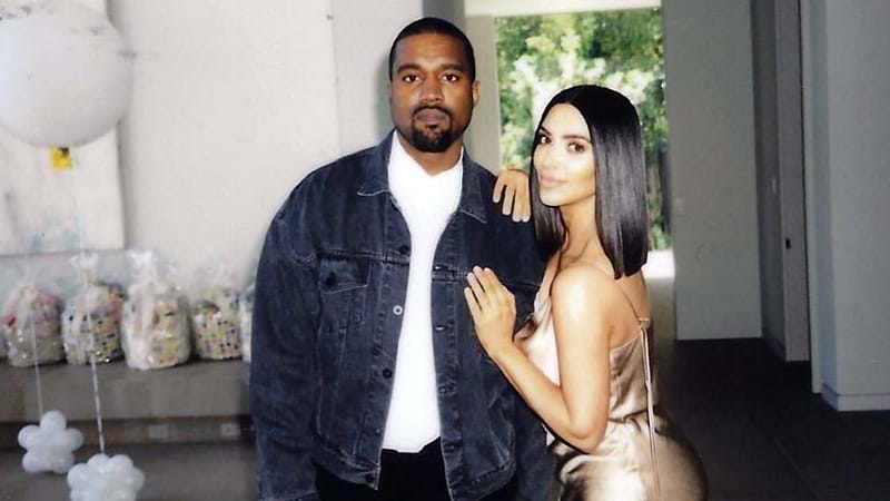 Kim Kardashian, Kanye West Reveal Newborn Daughter's Name