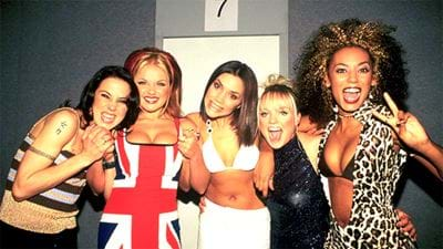 There Is A Spice Girls Sing-A-Long Party Happening In Sydney