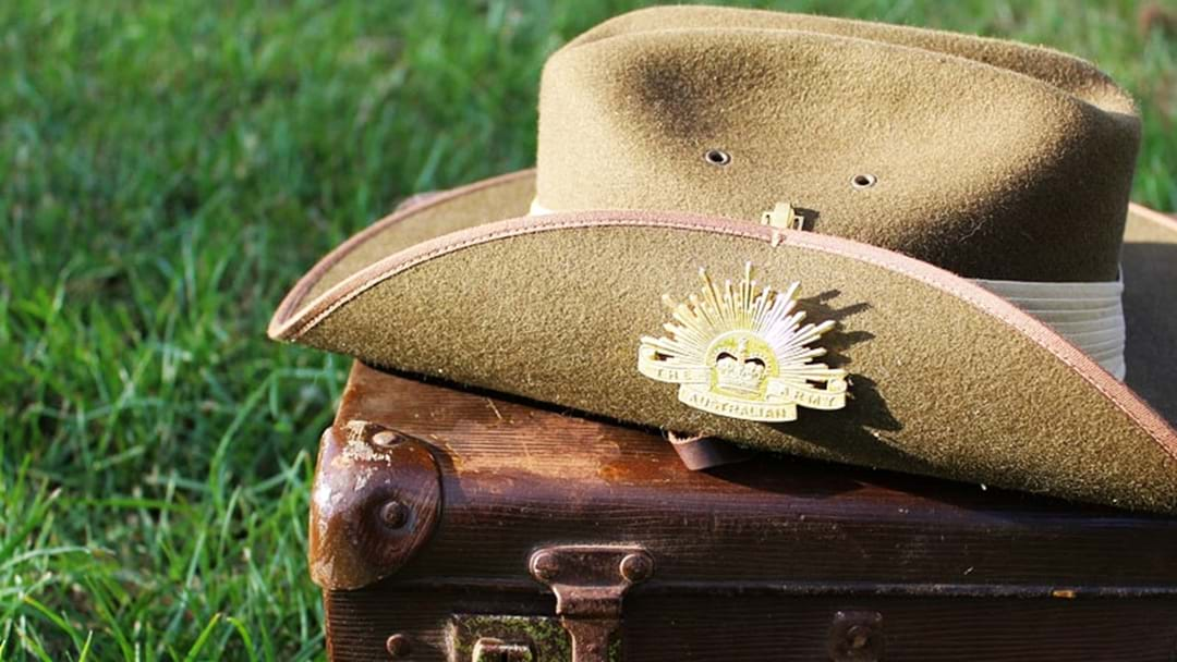 Your Guide to Anzac Day Services on the Border