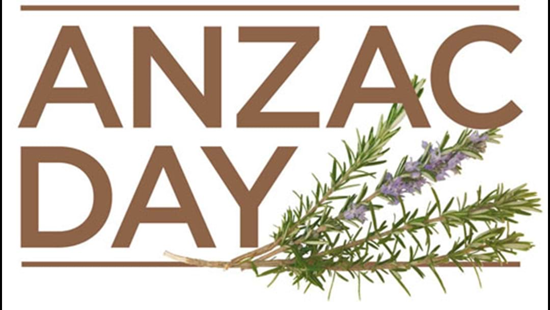 Anzac Day Events on the Central Coast