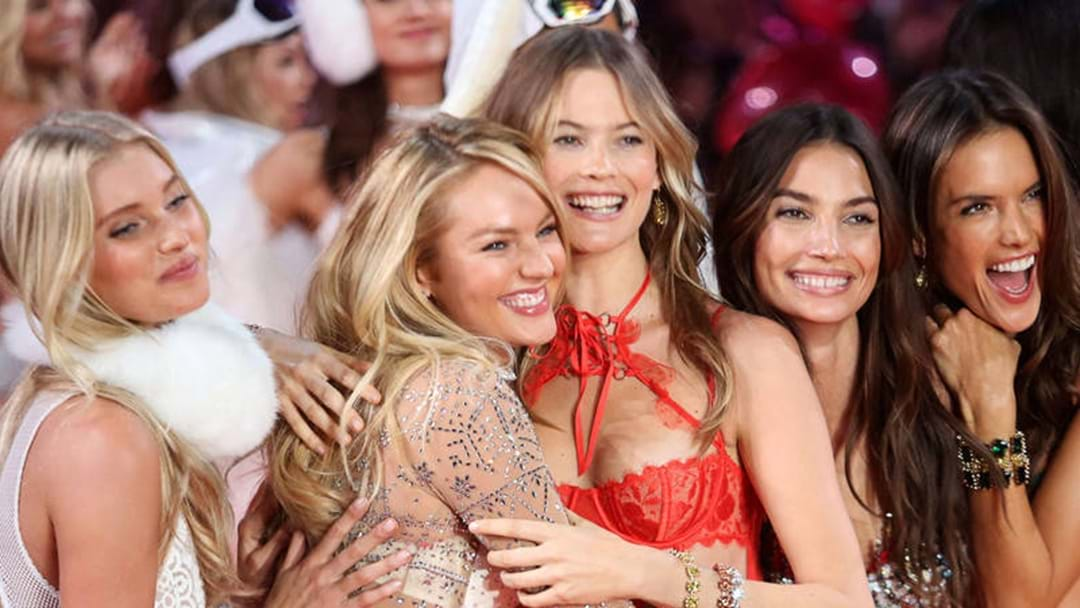 The Internet Is Not Happy With Victoria's Secret Right Now